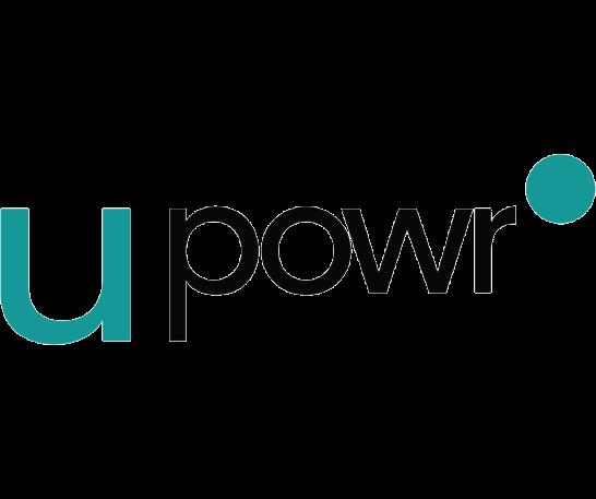 logo UPowr